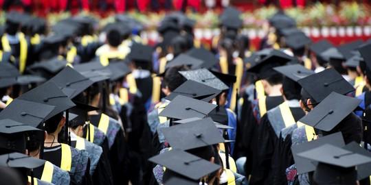 Graduation abroad